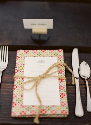 The Forgotten Art of The Table Setting