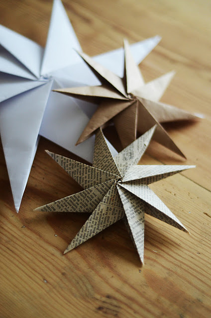 Twinkle Twinkle Gorgeous Lil 3 Dimensional Star…  DIY