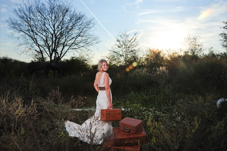 Kate Cortelyou Trash The Dress Session Ace Photography 17