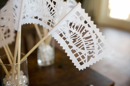 My Fast Growing Love Affair With Papel Picado & Ety's DIY Cure