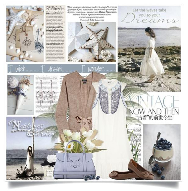 Polyvore Inspiration Board by Helleka