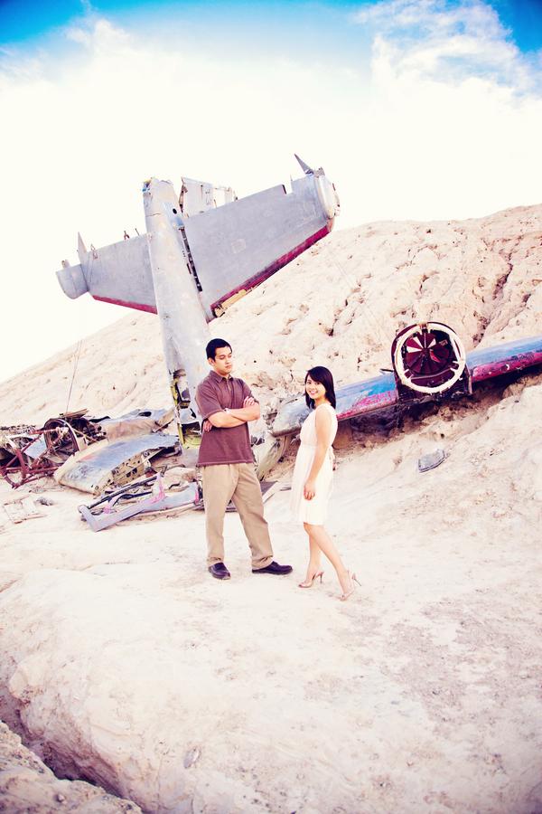 Nicole and Neal Engagement Photos Moxie Studio