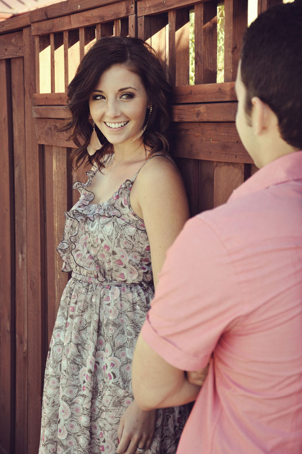 Lindsey Scott  Derek Youtsey Engagement Photos Faithfully Focused Photography