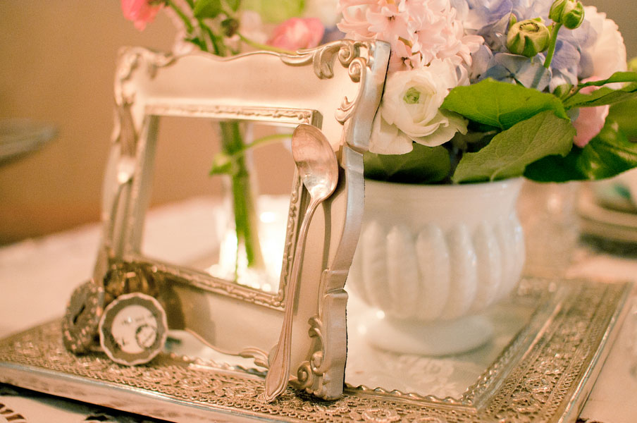 Making ME Event Planning Firm Vintage Lace Styled Shoot Henry Photographers
