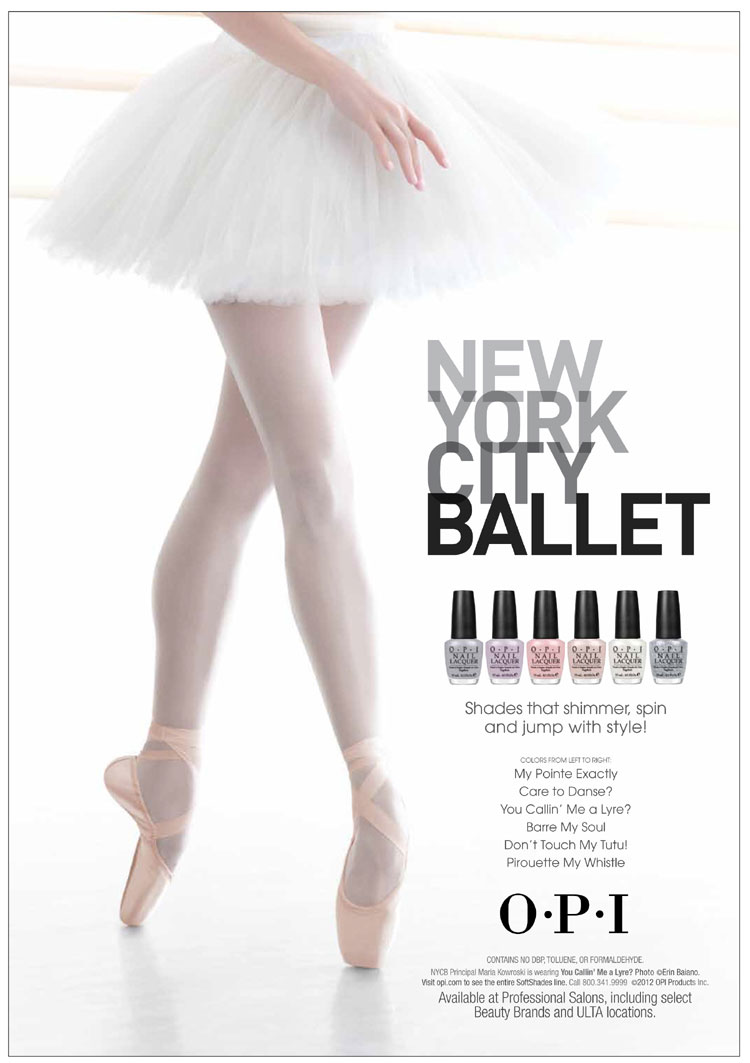 Storyboard Wedding OPI-NYC Ballet SoftShades Nail Lacquers Social Love Giveaway!