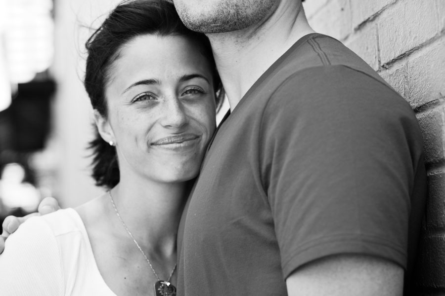 Vera Neuenswander Matt Schmitz Engagement Photos DwJohnson Studio