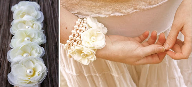Stunning DIY Ideas for Pretty Girly Accessories