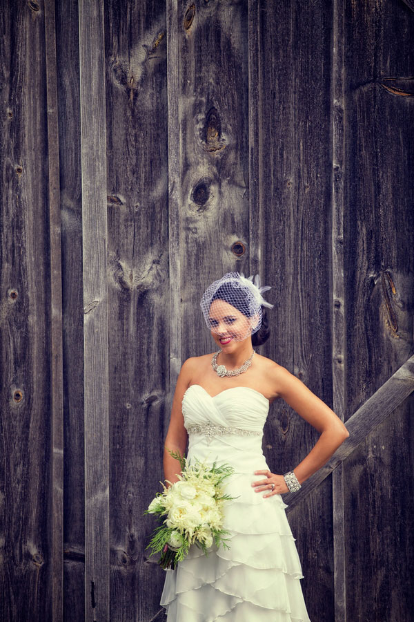 Styled Bridal Portrait and Boutonniere Shoot SoftBox Media Photography