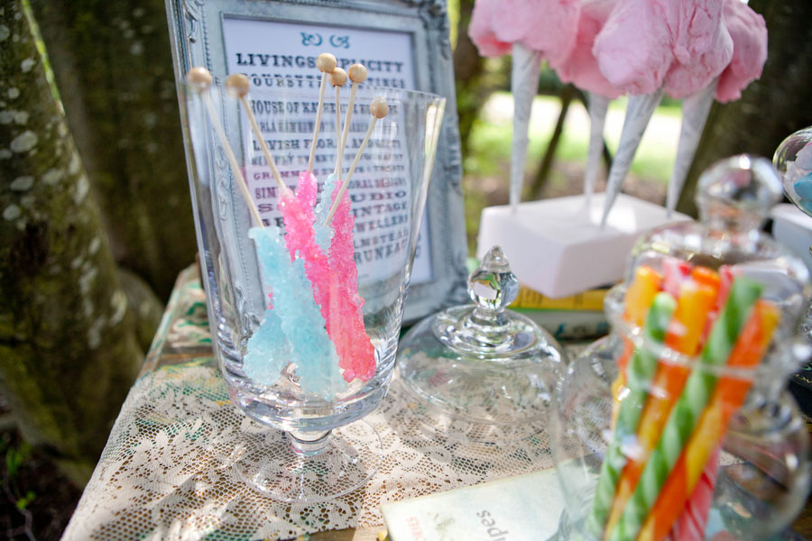 Candy Themed Wedding How Sweet It Is Simply Sweet Photography By Nomo Akisawa
