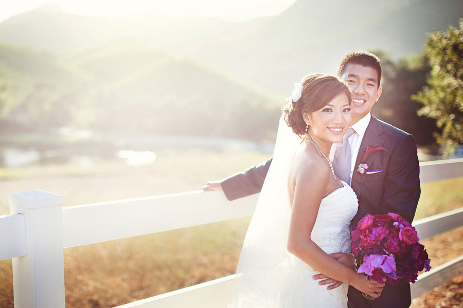 Irene Ko Aaron Li Wedding Ian Grant Photography