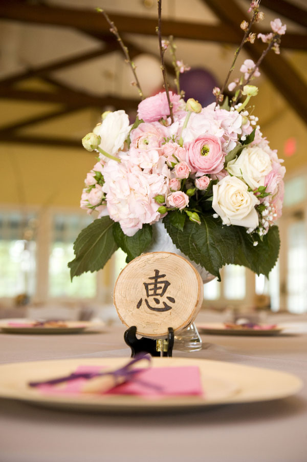 Kathy & Deas Japanese Inspired Wedding Reese Moore Weddings