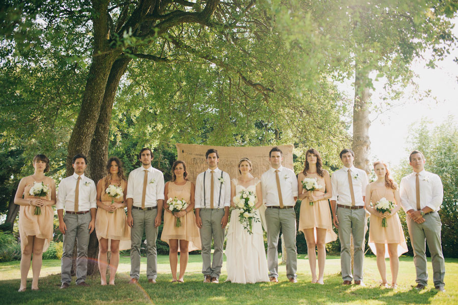 wedding ideas canada a bohemian chic canadian wedding that will make your 28079