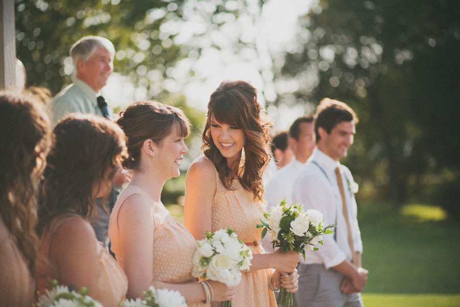 A Bohemian Chic Canadian Wedding That Will Make Your Heart Swoon