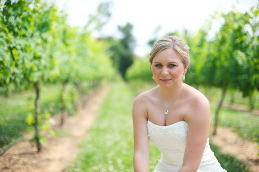 Ashlea Bridals Glessner Photography
