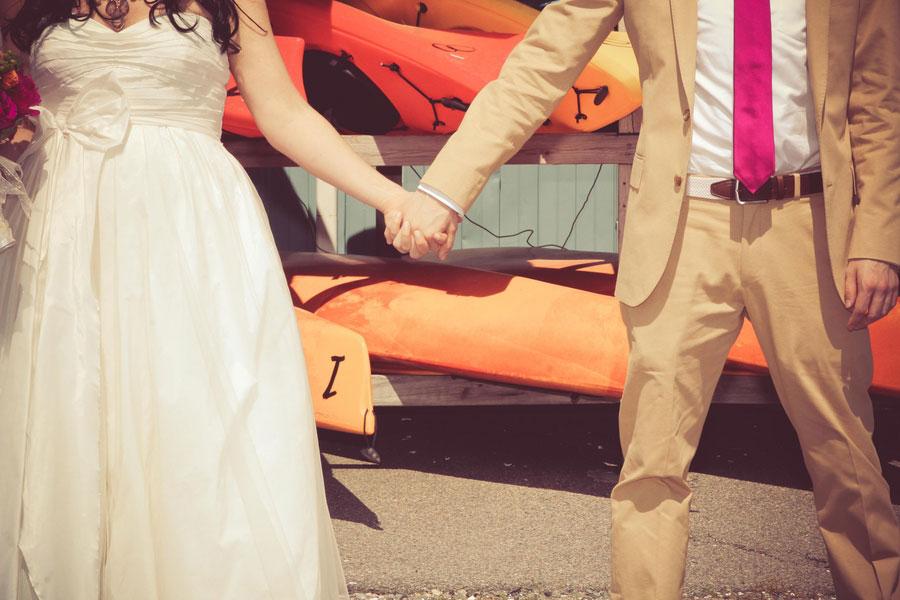 Ashleigh & Matthew Windmill Wedding Jewel Photo