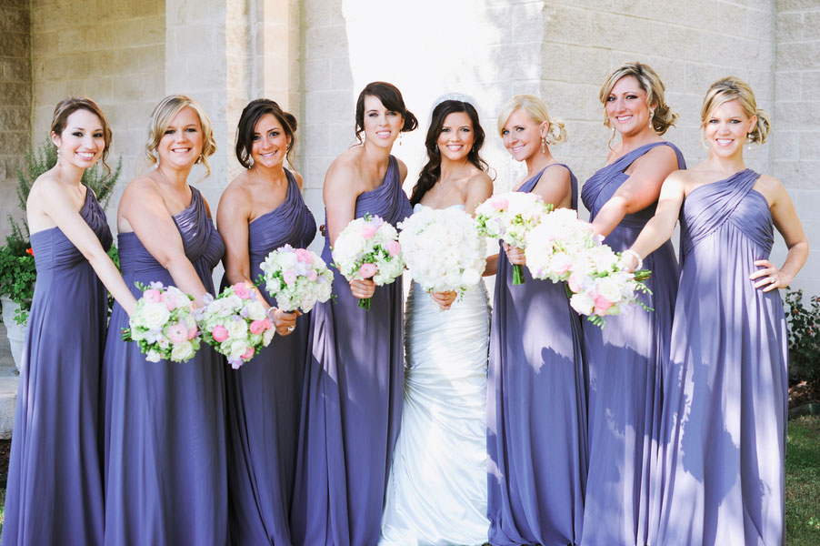 Elisabeth & Chris Luxury Texas Wedding Kelly Rucker Photography