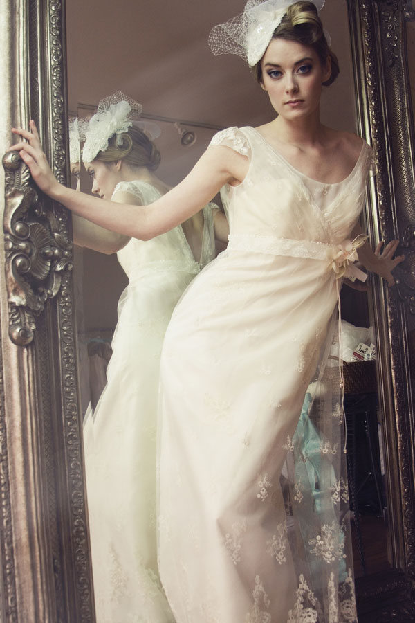 The Little Princess Inspired Ethereal Dream Bridal Styled Shoot
