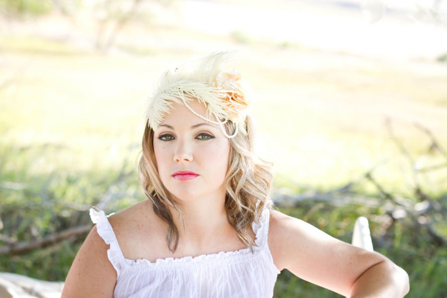 Vintage Summer Outdoor Boudoir Session Just Shoot Me {a photo boutique}