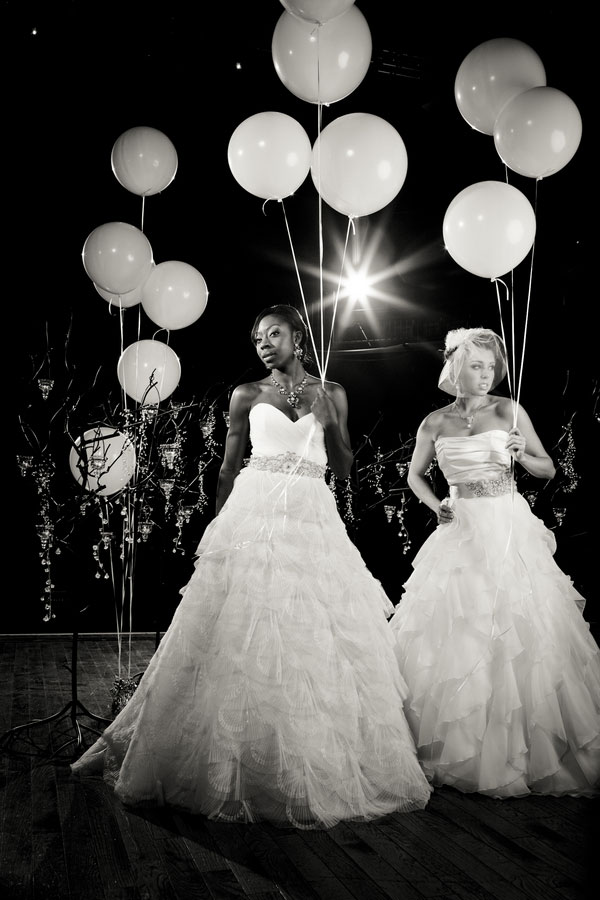 Modern Glam Bride House of Blues Styled Bridal Shoot Esvy Photography (8)