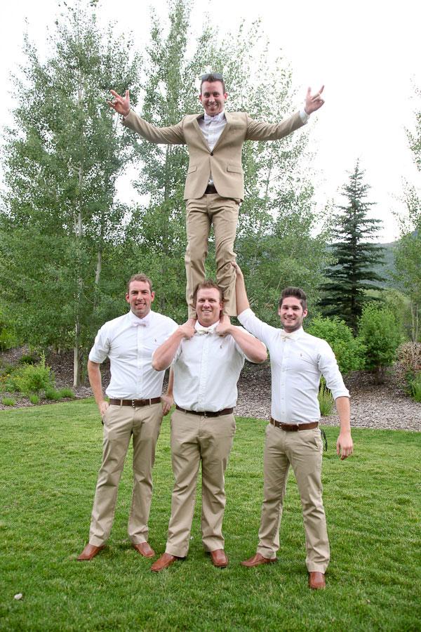 Summerlandish Modern Rustic Park City Utah Wedding Nick Sokoloff Photography (12)