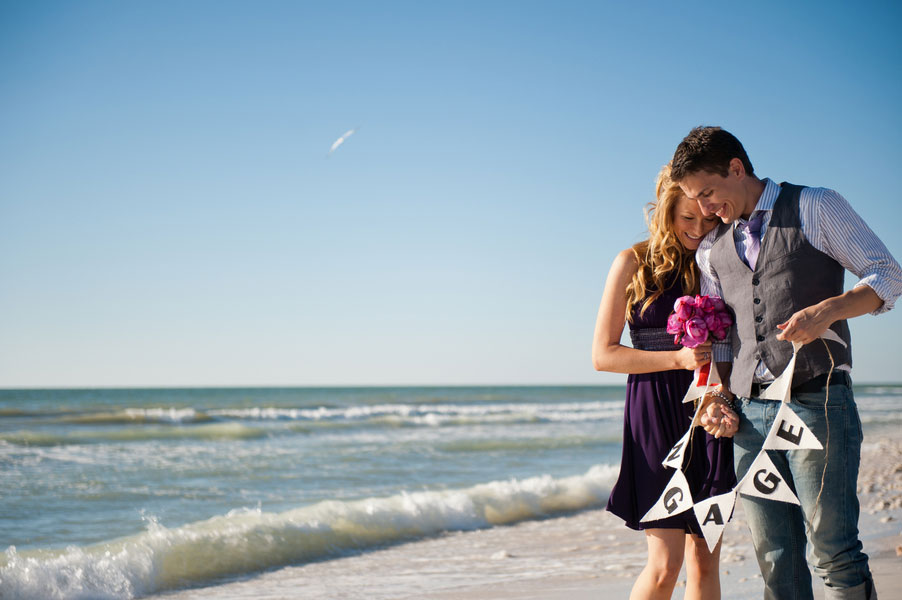 Kelsie and Christopher Surprise Seaside Proposal and Engagement Session Karen Harrison Photography (35)