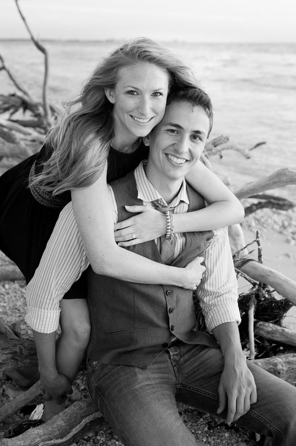 Kelsie and Christopher Surprise Seaside Proposal and Engagement Session Karen Harrison Photography (42)