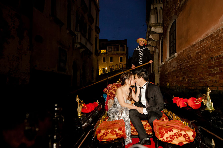 Ester & Edward Luca Faz Photographer in Venice 11