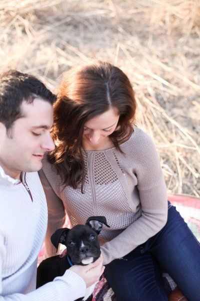 Stefanie_Alan_Puppy_Z_Winter_Wooded_Engagement_Photos_Blue_Mason_Photography_19