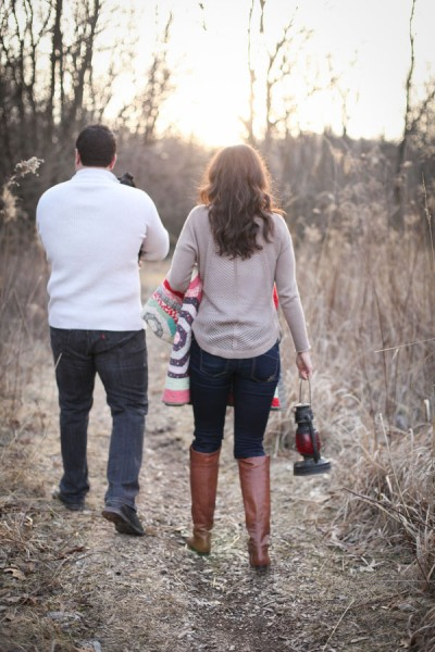 Stefanie_Alan_Puppy_Z_Winter_Wooded_Engagement_Photos_Blue_Mason_Photography_20