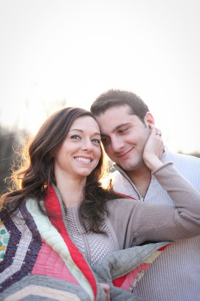 Stefanie_Alan_Puppy_Z_Winter_Wooded_Engagement_Photos_Blue_Mason_Photography_7