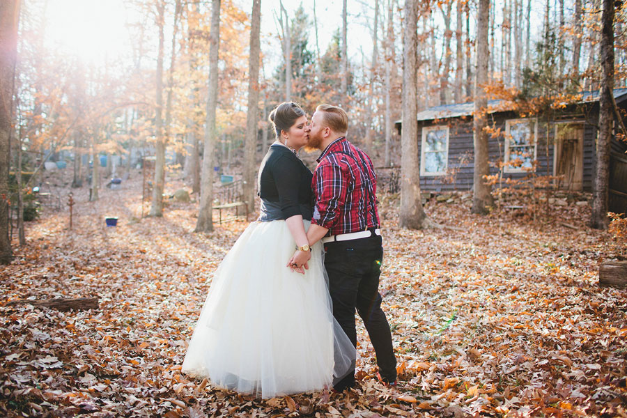 Rustic Outdoor Offbeat Engagement Session The Last Unicorn Chapel Hill North Carolina Blest Photography (10)