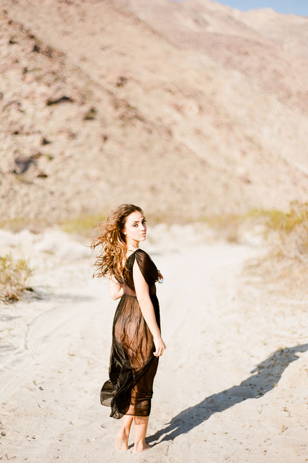 Outdoor Palm Springs Desert Gypsy Boudoir Randi Marie Photography (36)