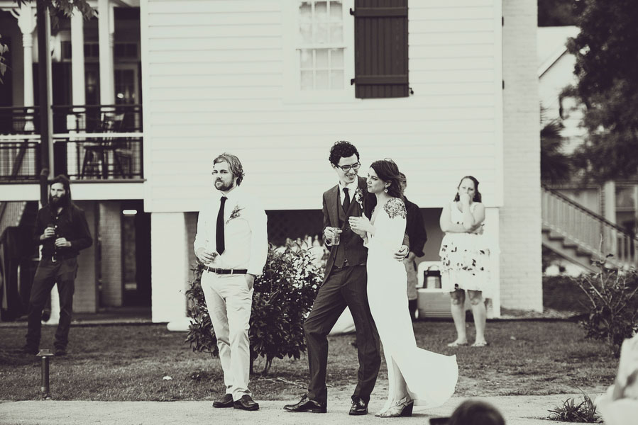 Eclectic Pensacola Barkley House Wedding Jordan Burch Photography (27)