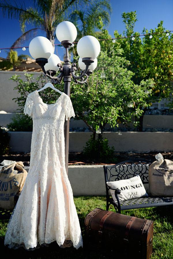 Rancho Cucamonga Elevated Backyard California Wedding AlliChelle Photography (10)