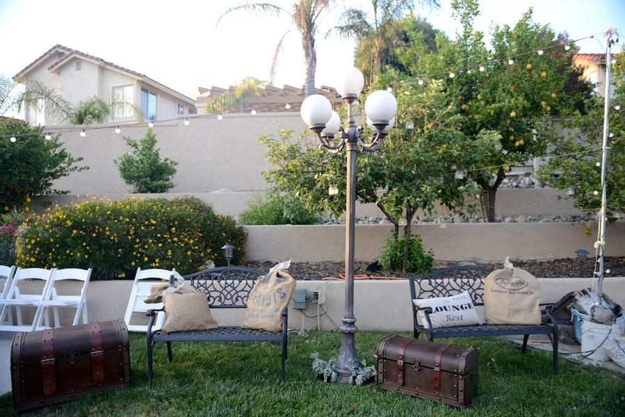 Rancho Cucamonga Elevated Backyard California Wedding AlliChelle Photography (13)