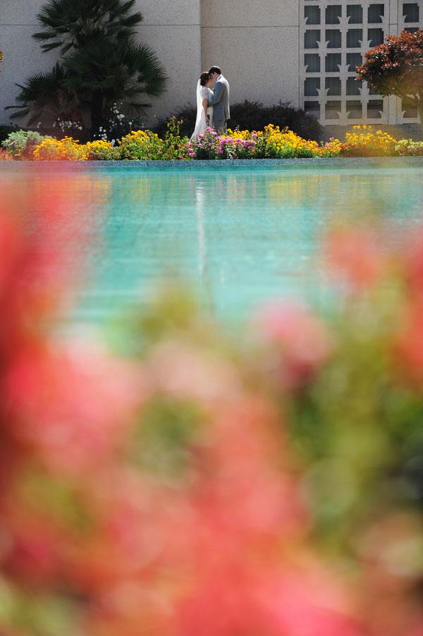 Rancho Cucamonga Elevated Backyard California Wedding AlliChelle Photography (18)
