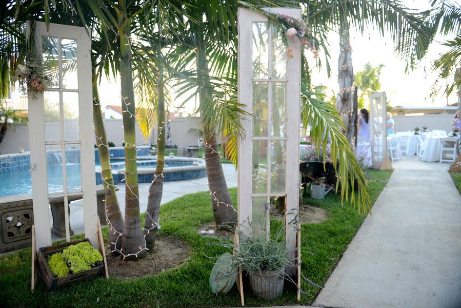 Rancho Cucamonga Elevated Backyard California Wedding AlliChelle Photography (20)