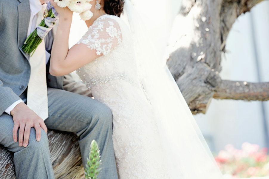 Rancho Cucamonga Elevated Backyard California Wedding AlliChelle Photography (21)