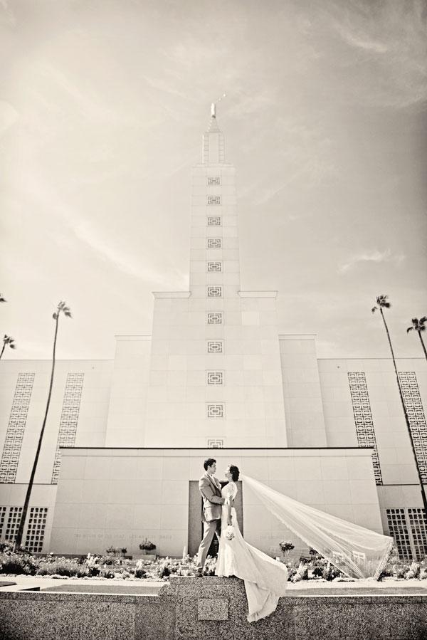 Rancho Cucamonga Elevated Backyard California Wedding AlliChelle Photography (23)