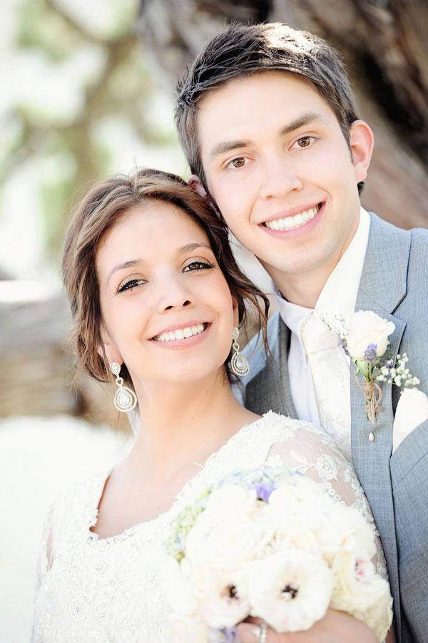 Rancho Cucamonga Elevated Backyard California Wedding AlliChelle Photography (29)