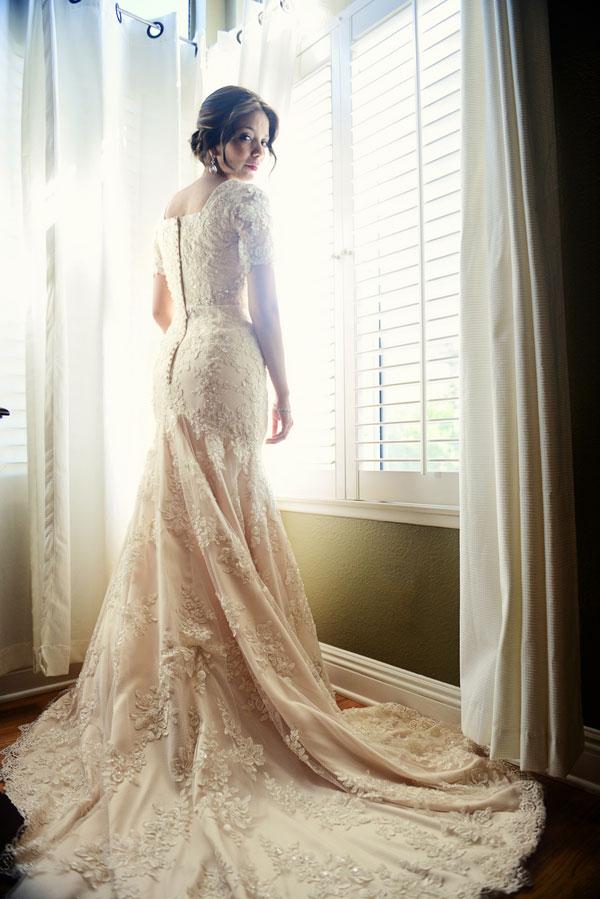 Rancho Cucamonga Elevated Backyard California Wedding AlliChelle Photography (33)