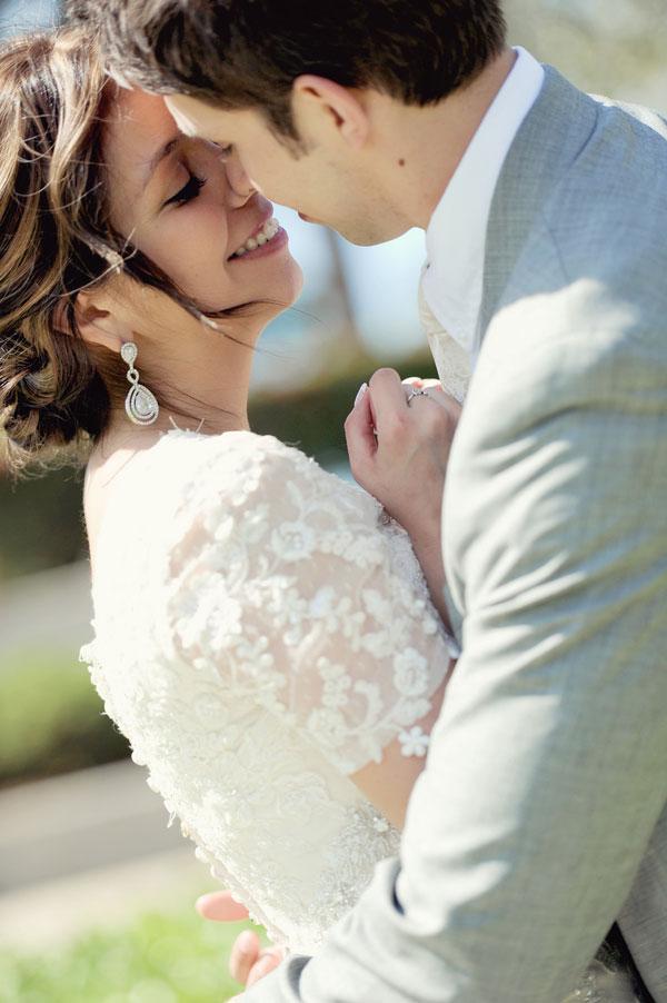 Rancho Cucamonga Elevated Backyard California Wedding AlliChelle Photography (5)