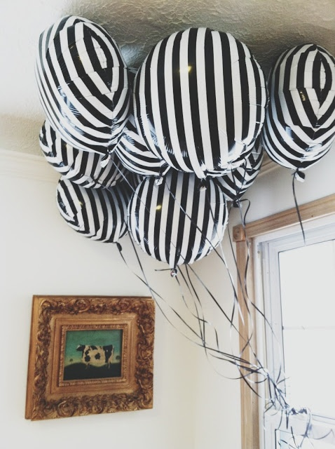 Chich Balloons