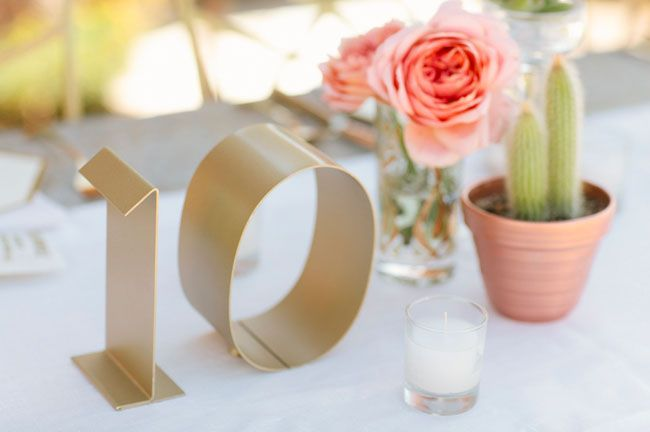 Why It Works Wednesday: 10 Wedding Trends That Just Don't Know They're Trends Yet