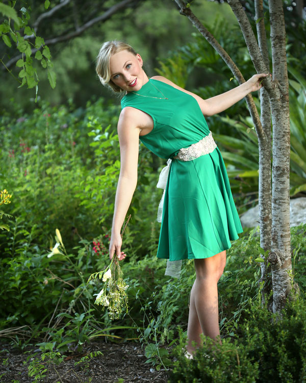 Wendy Darling Tinkerbell Peter Pan Neverland Fantasy Wedding Andy Sams Photography (20)