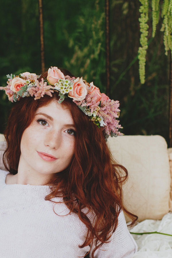 Outdoor_Ethereal_Bohemian_Flower_Bed_Boudoir_F_Stop_Poetry 2