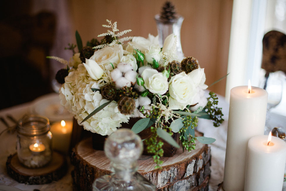 Winter white rustic chic flowers that are season approved mightylinksfo